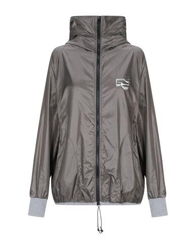 Купить Женскую куртку COLLECTION PRIVĒE? цвет зеленый-милитари