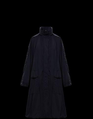 MONCLER PORTVILA - Coats - women