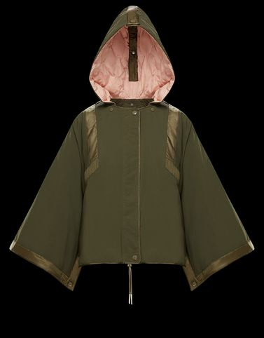 Moncler View all Outerwear Woman: KOWEIT