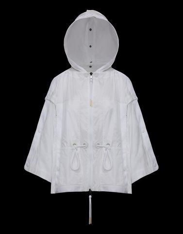 MONCLER DAKAR - Overcoats - women