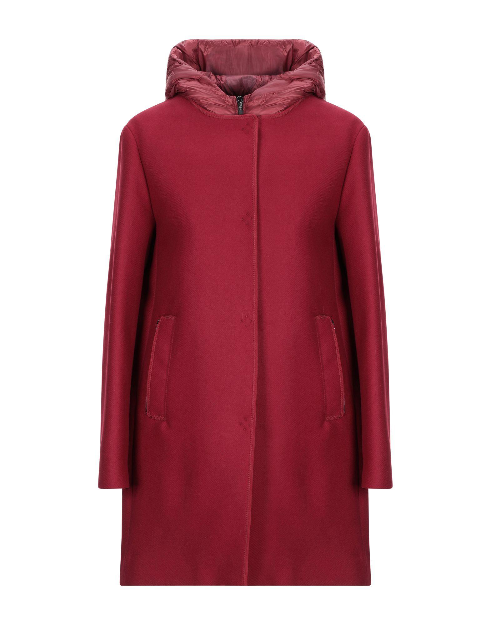 купить JAN MAYEN Пальто дешево