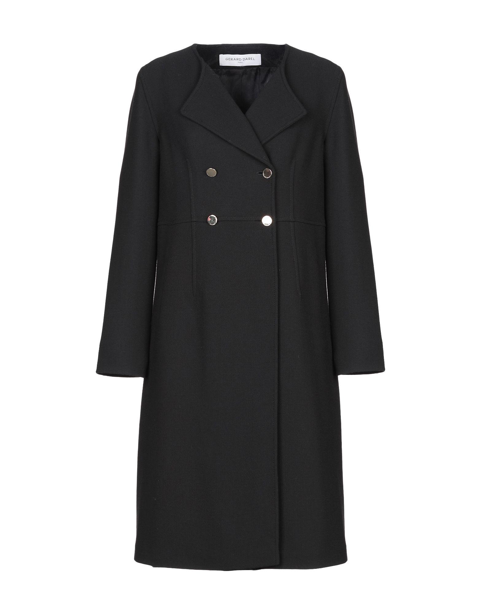 цена на GERARD DAREL Легкое пальто