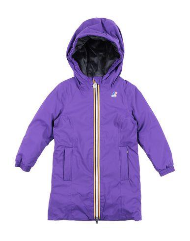 Куртка K-Way