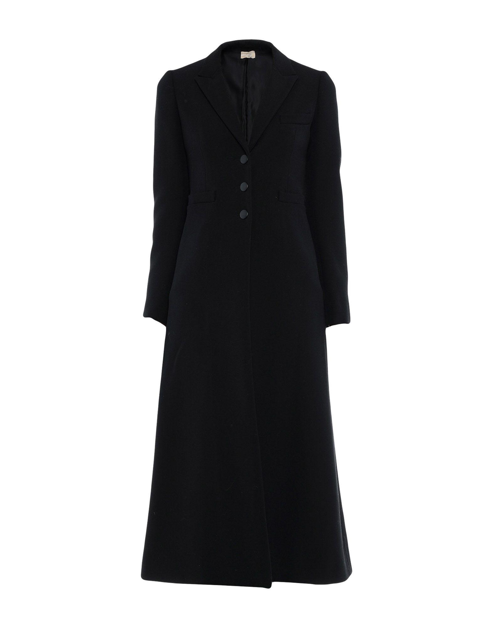 ALAÏA Пальто alaïa пальто