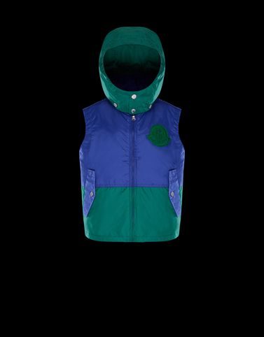 Moncler Kids 4-6 Years - Boy Man: REAO
