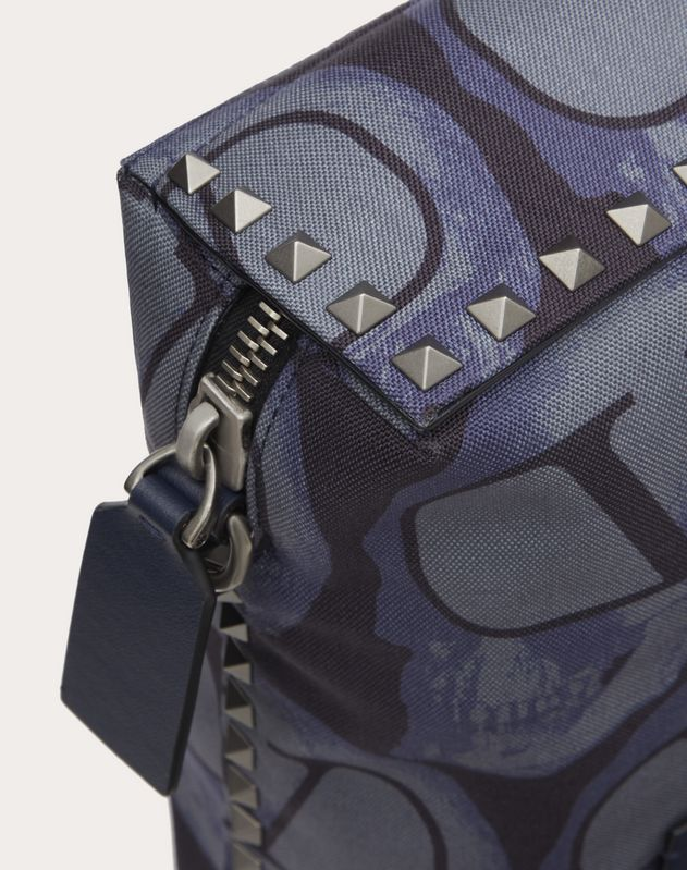 Valentino Garavani Undercover Rockstud shoulder bag