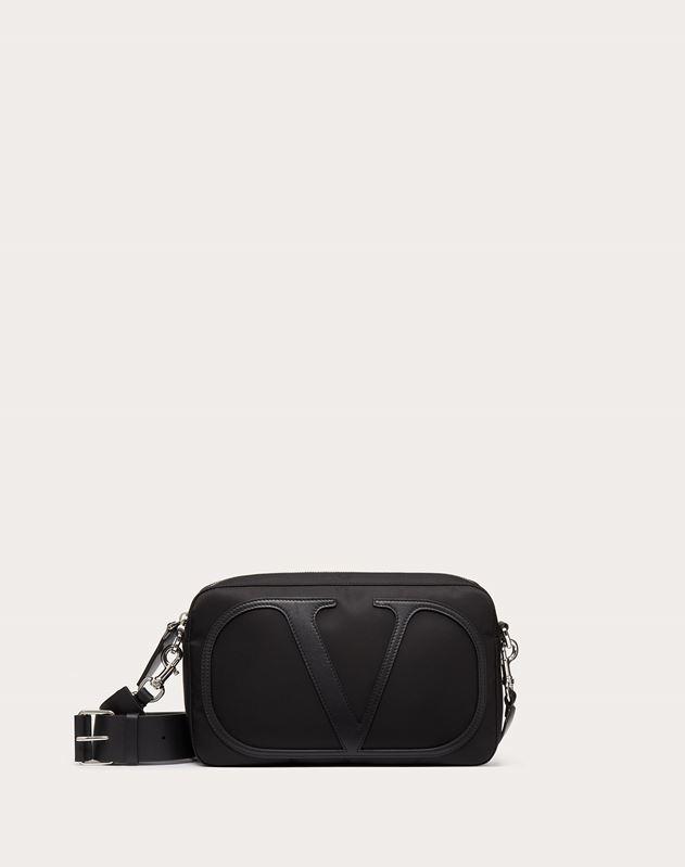 Crossbody Bag VLOGO aus Nylon