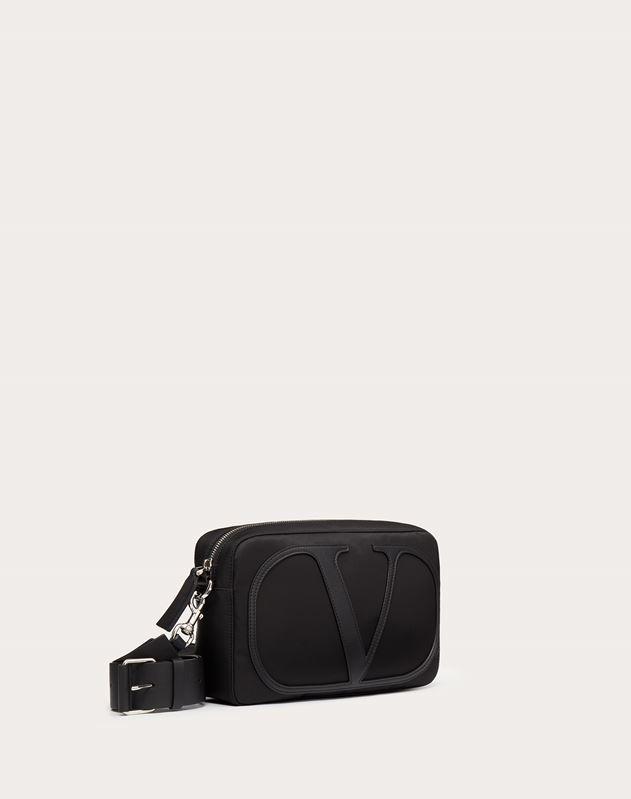 Нейлоновая сумка на ремешке VLOGO