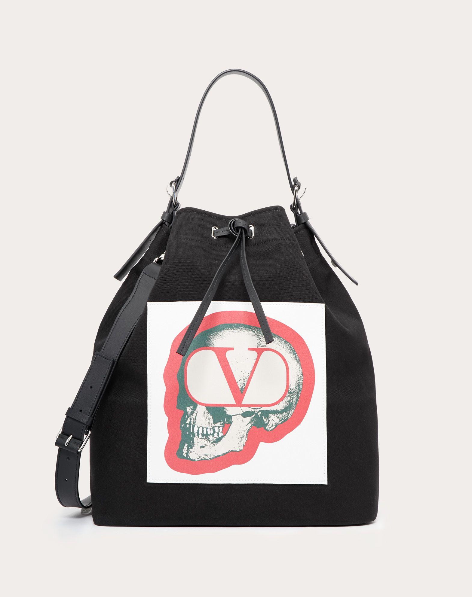 Valentino Garavani Undercover bucket bag