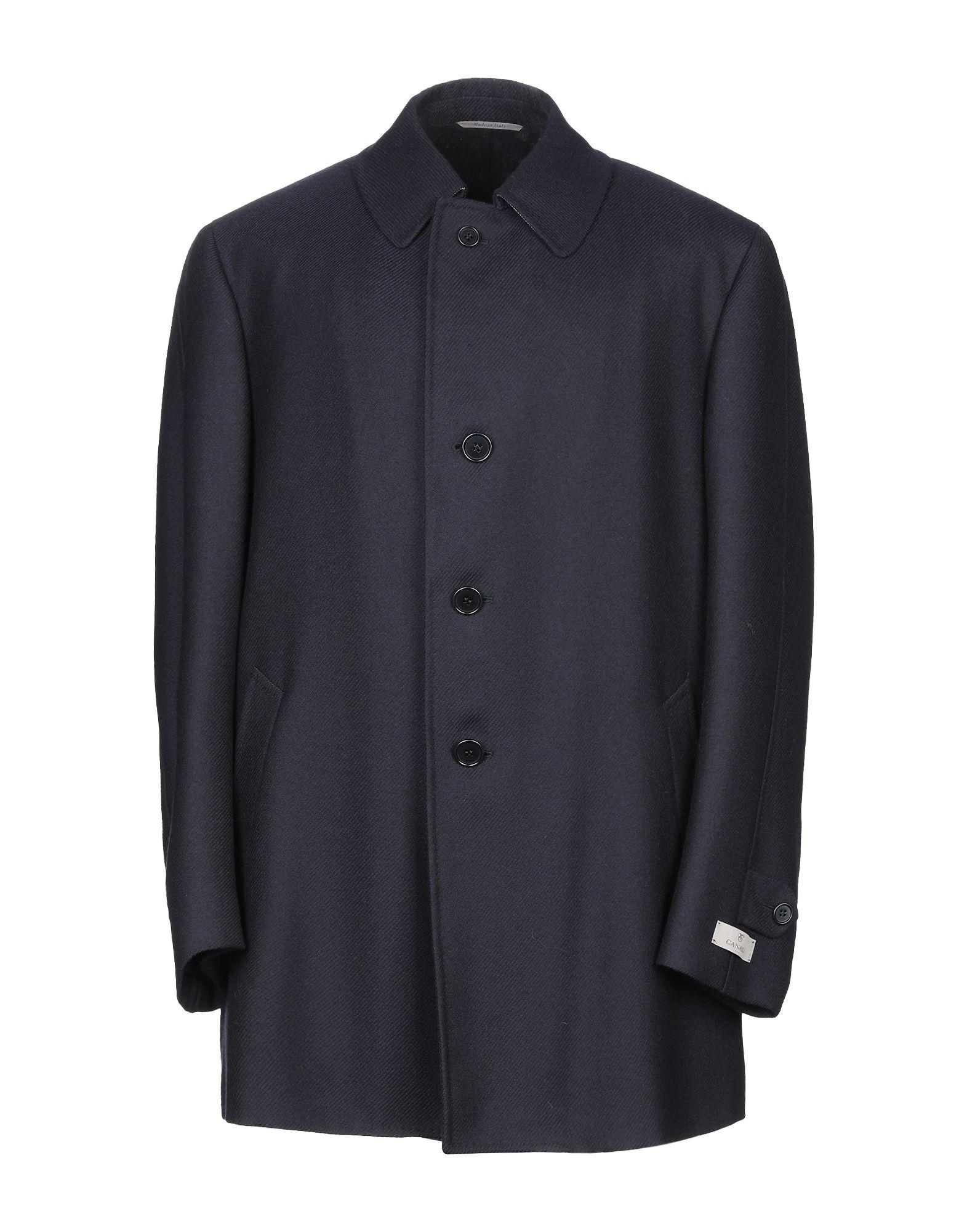 CANALI Пальто