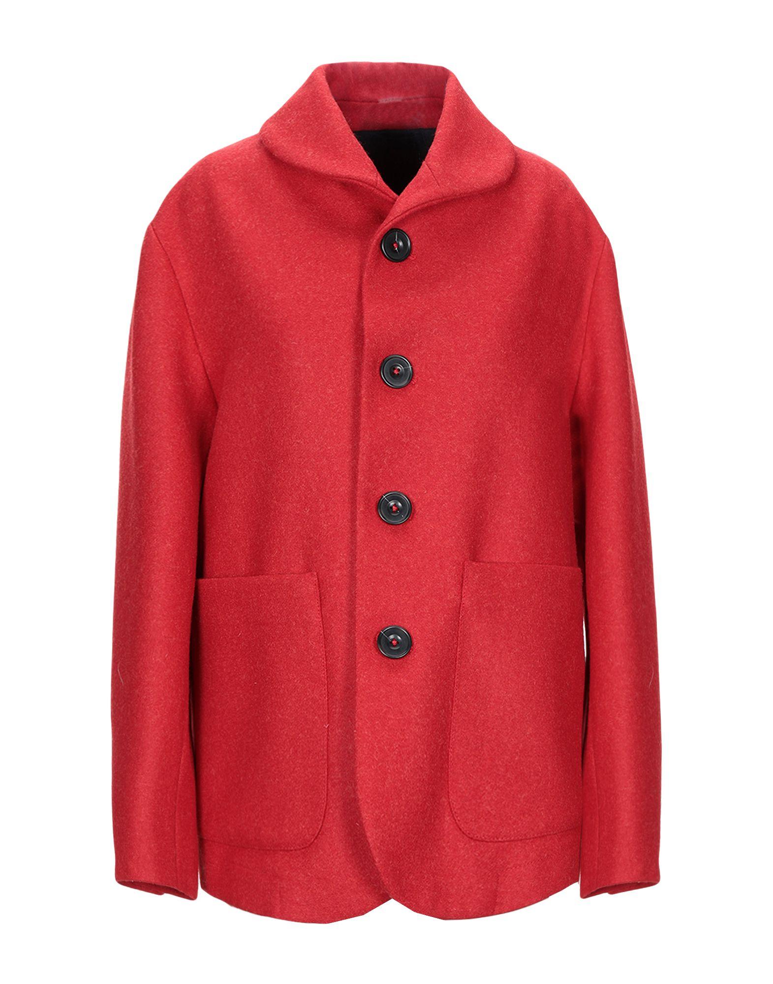 CINI Пальто cini пальто