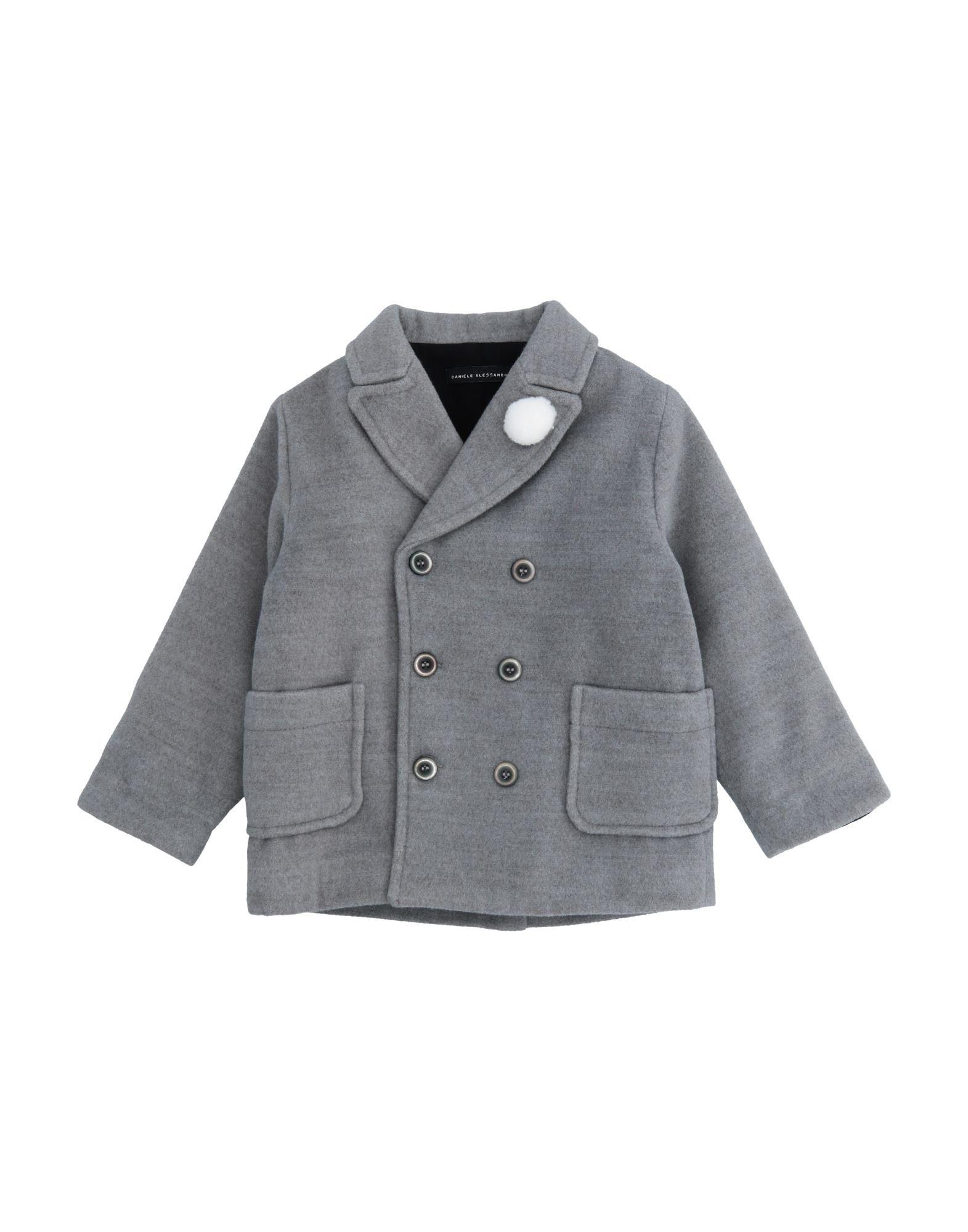 DANIELE ALESSANDRINI Пальто