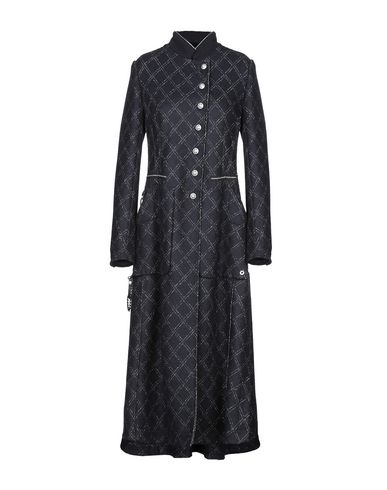 HIGH by CLAIRE CAMPBELL Manteau long femme
