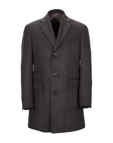 HILTON Manteau long homme