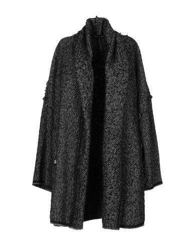 Купить Женское пальто или плащ  цвет стальной серый