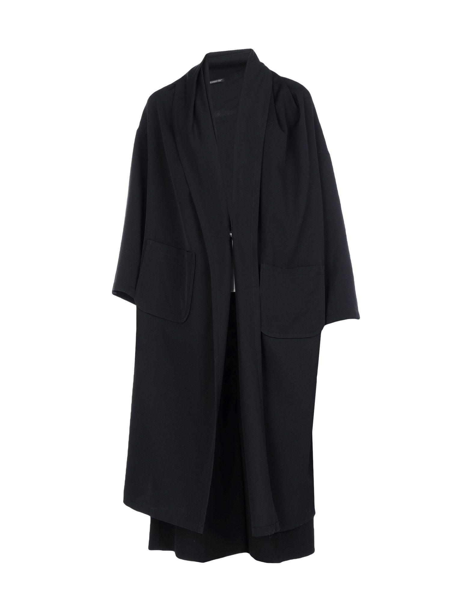 цена на YOHJI YAMAMOTO Легкое пальто