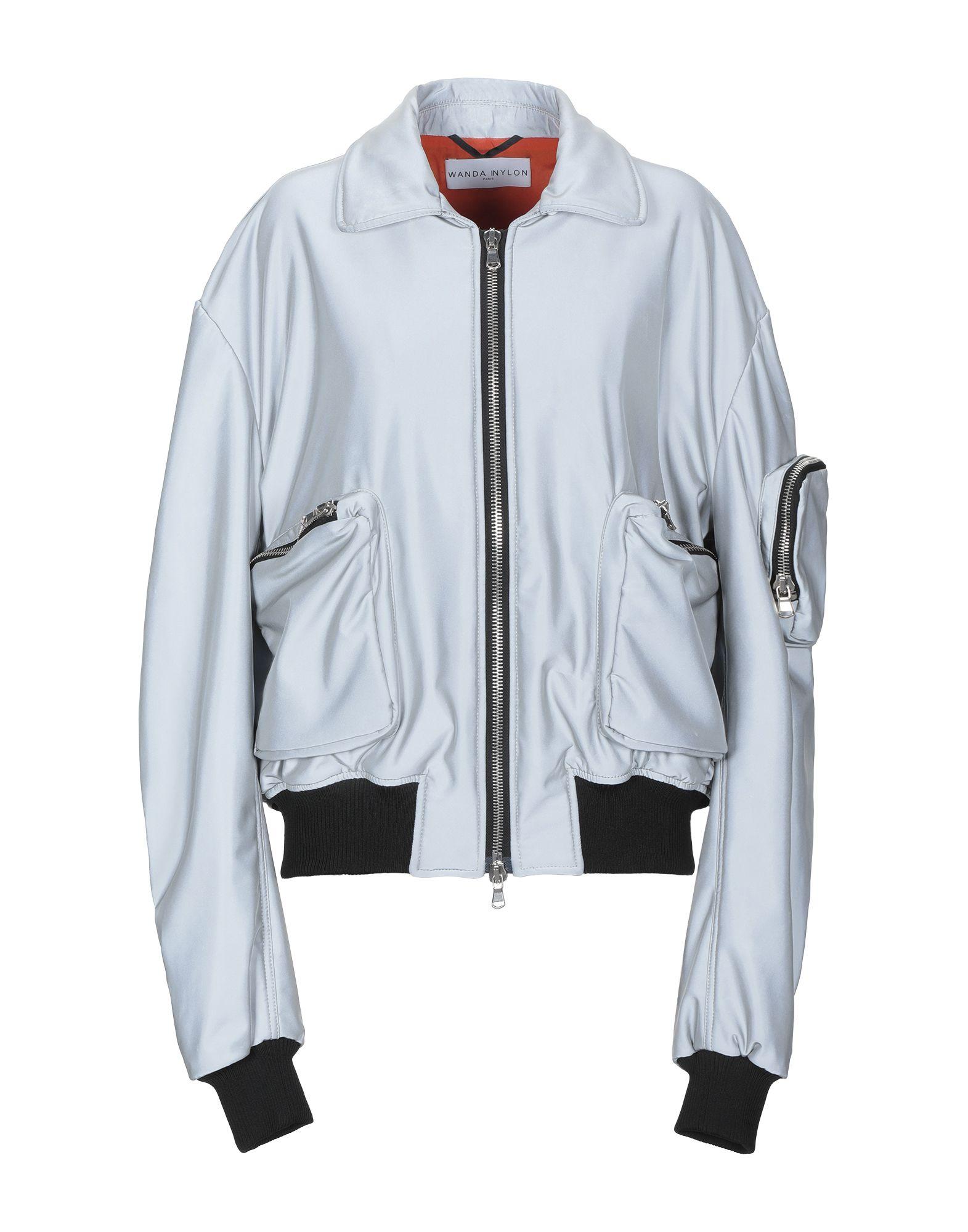 WANDA NYLON Куртка