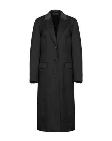 Фото - Легкое пальто от RTA черного цвета