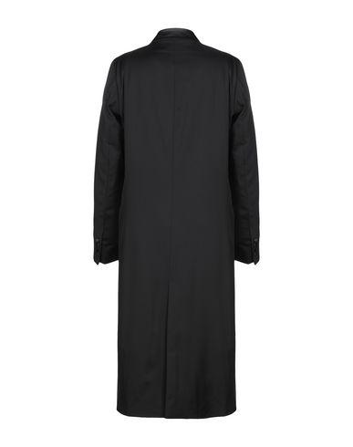 Фото 2 - Легкое пальто от RTA черного цвета