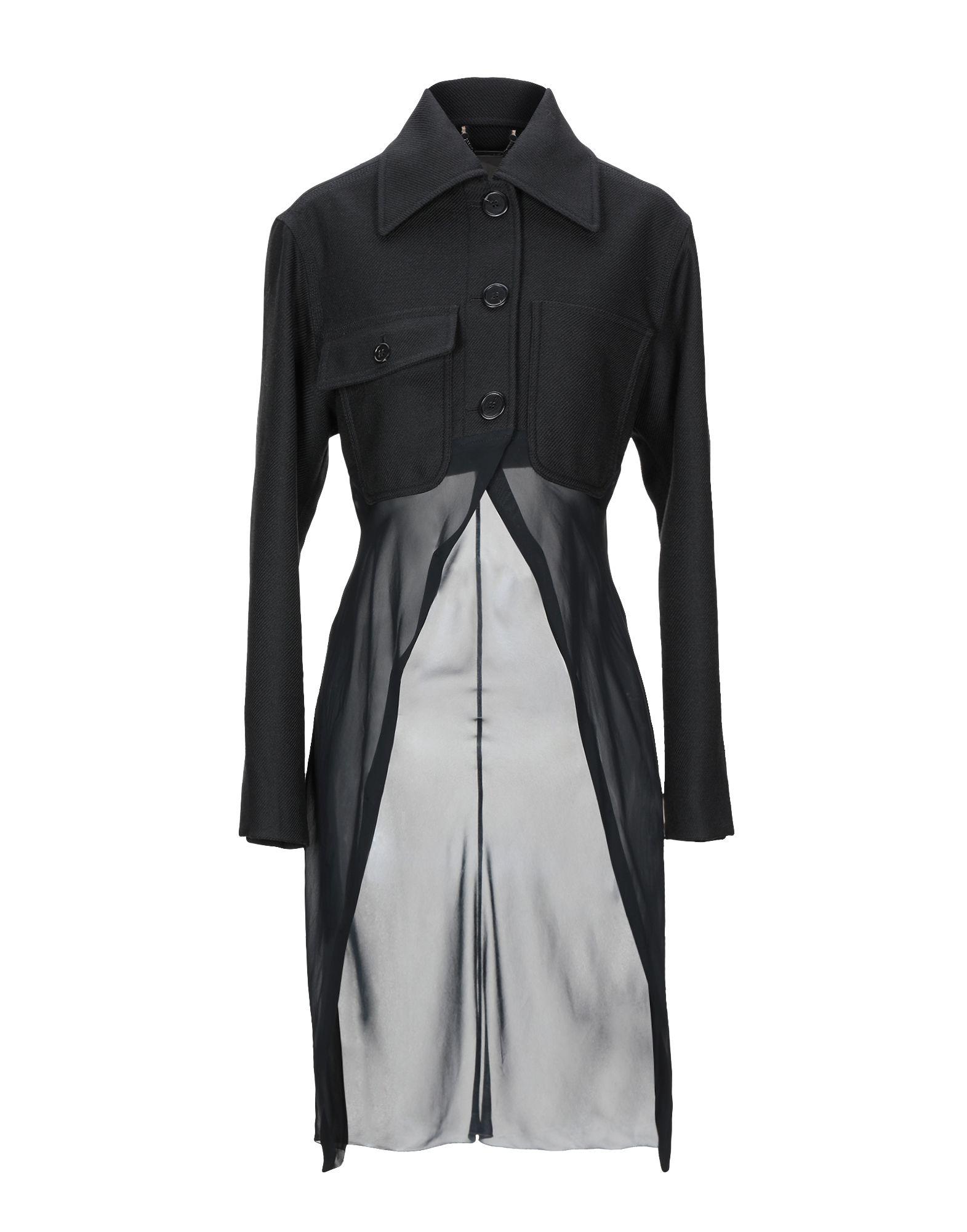 CHLOÉ Легкое пальто mantù легкое пальто