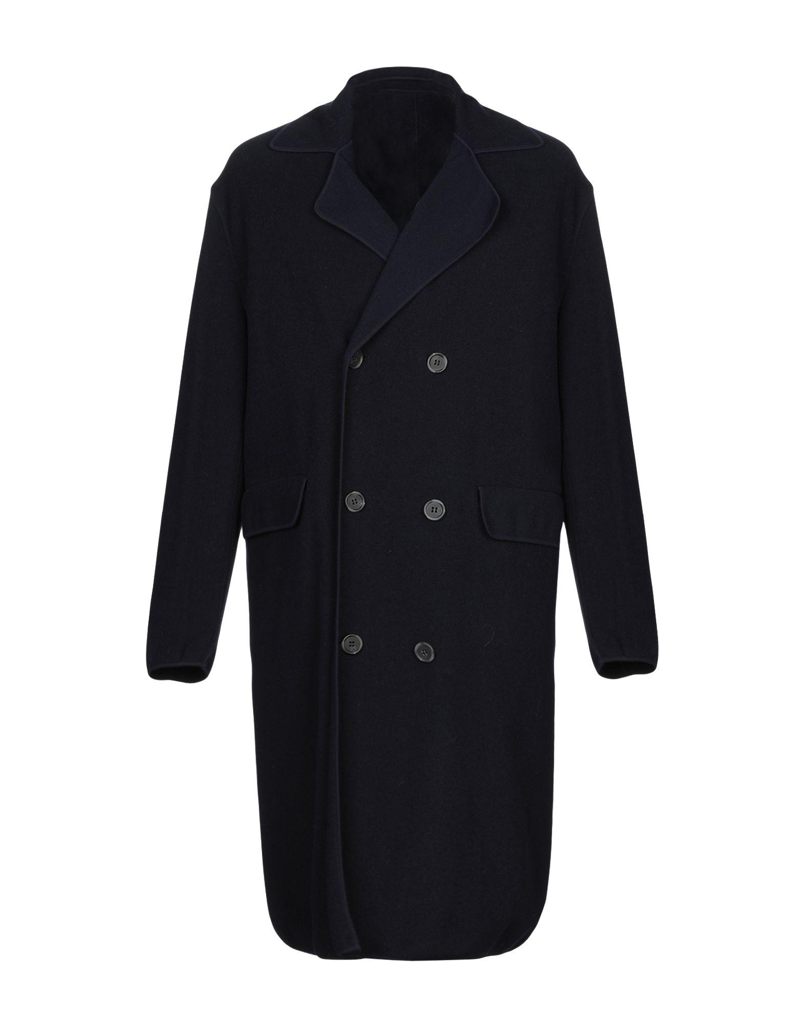 PAOLO PECORA Пальто paolo casalini пиджак