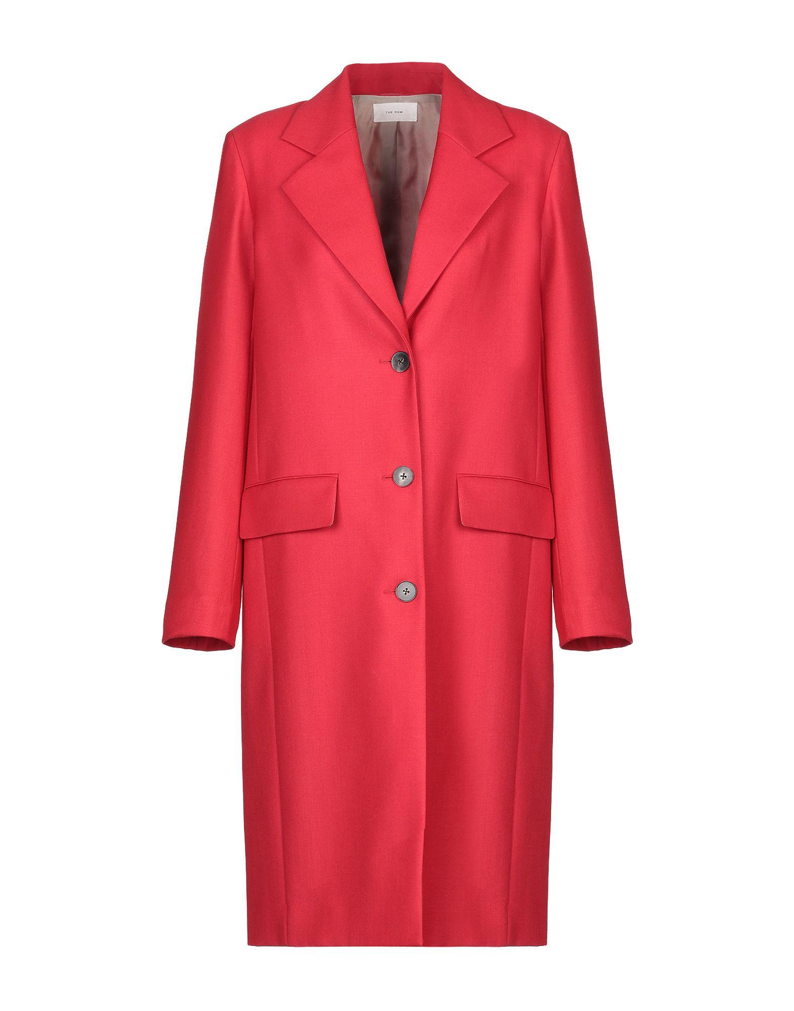 THE ROW Легкое пальто the editor легкое пальто