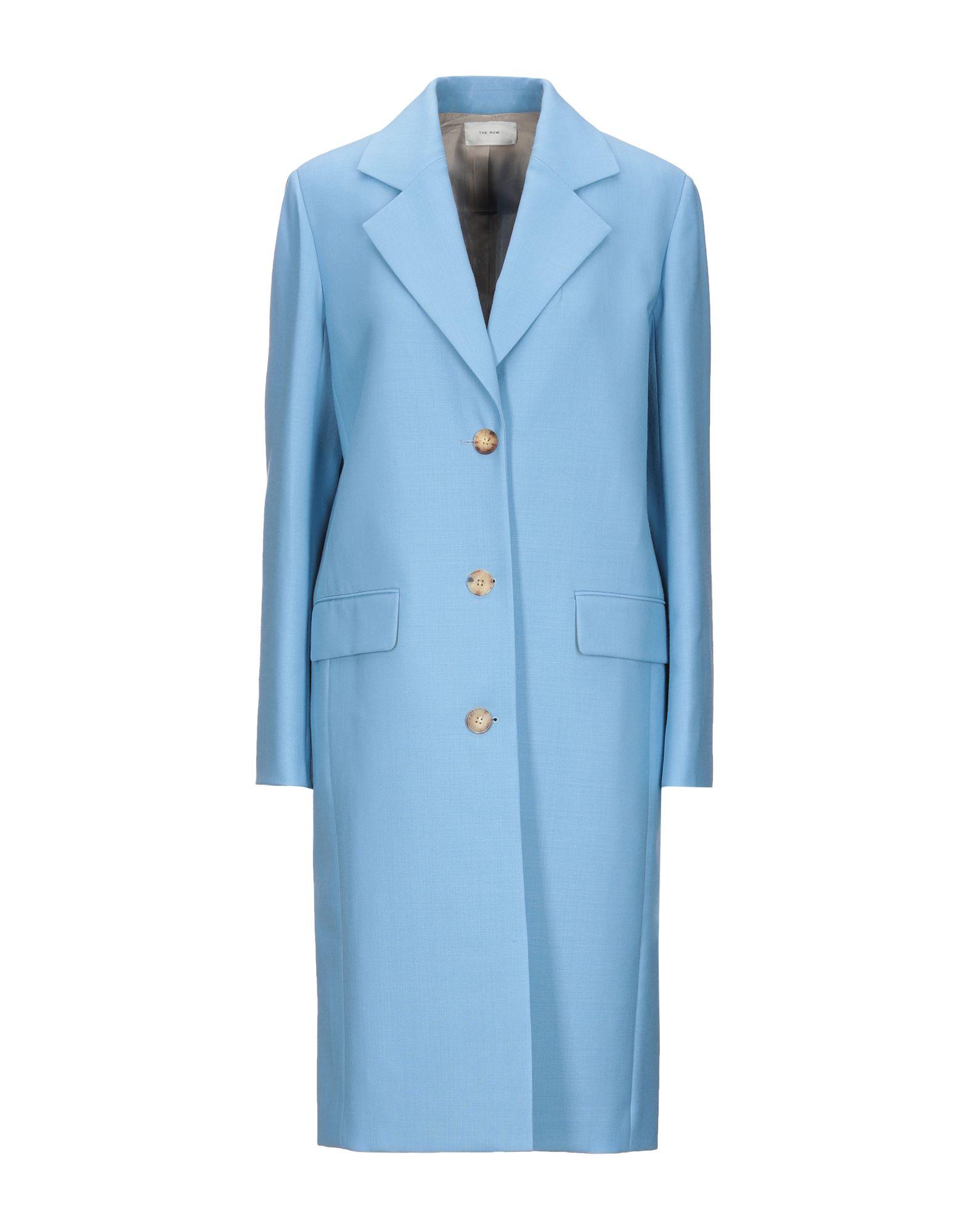THE ROW Легкое пальто the row пальто