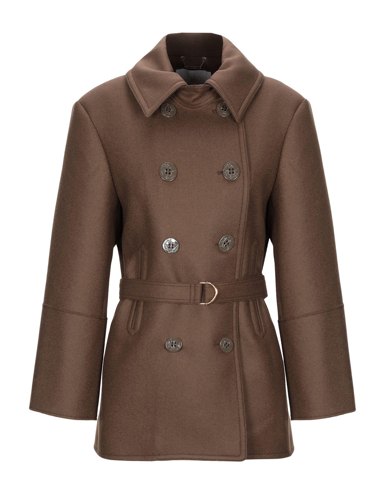 CHLOÉ Пальто