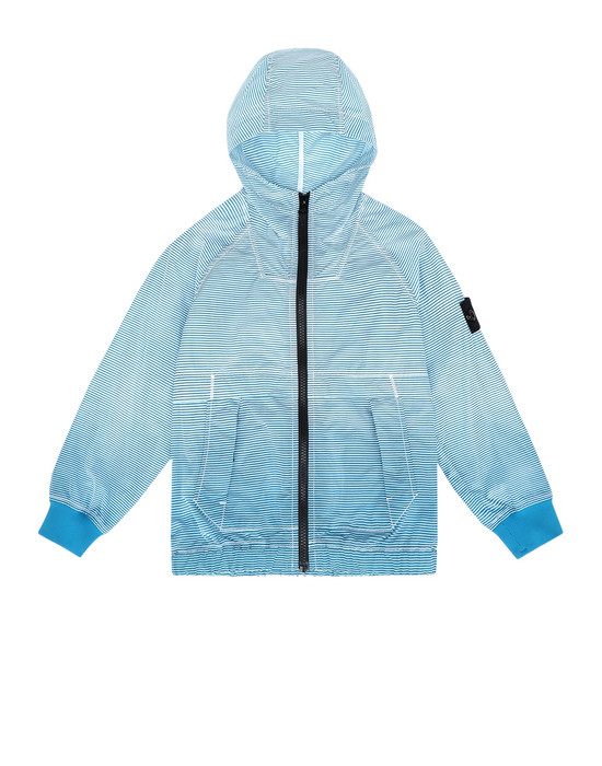 Jacket 41438 STONE ISLAND JUNIOR - 0