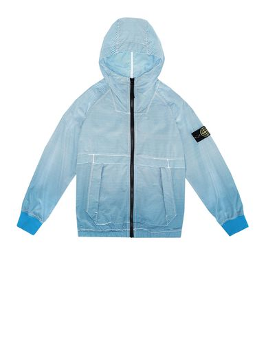 STONE ISLAND JUNIOR Jacket Man 41438 f