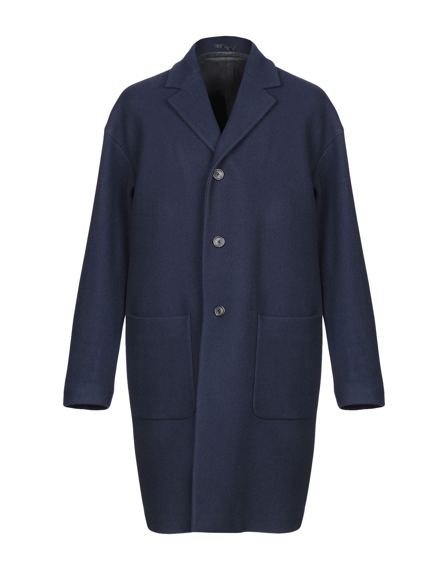 MAURO GRIFONI Пальто