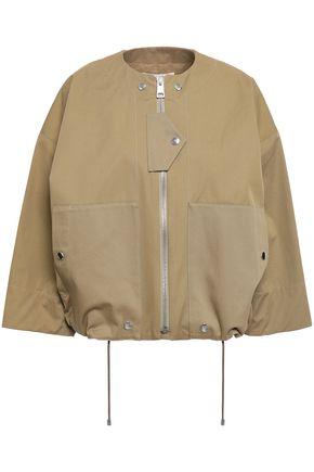 VANESSA BRUNO Cotton-gabardine jacket