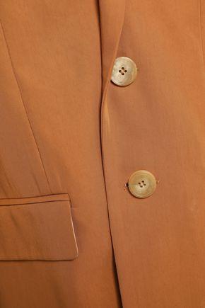 VANESSA BRUNO Garisa cotton-blend twill blazer