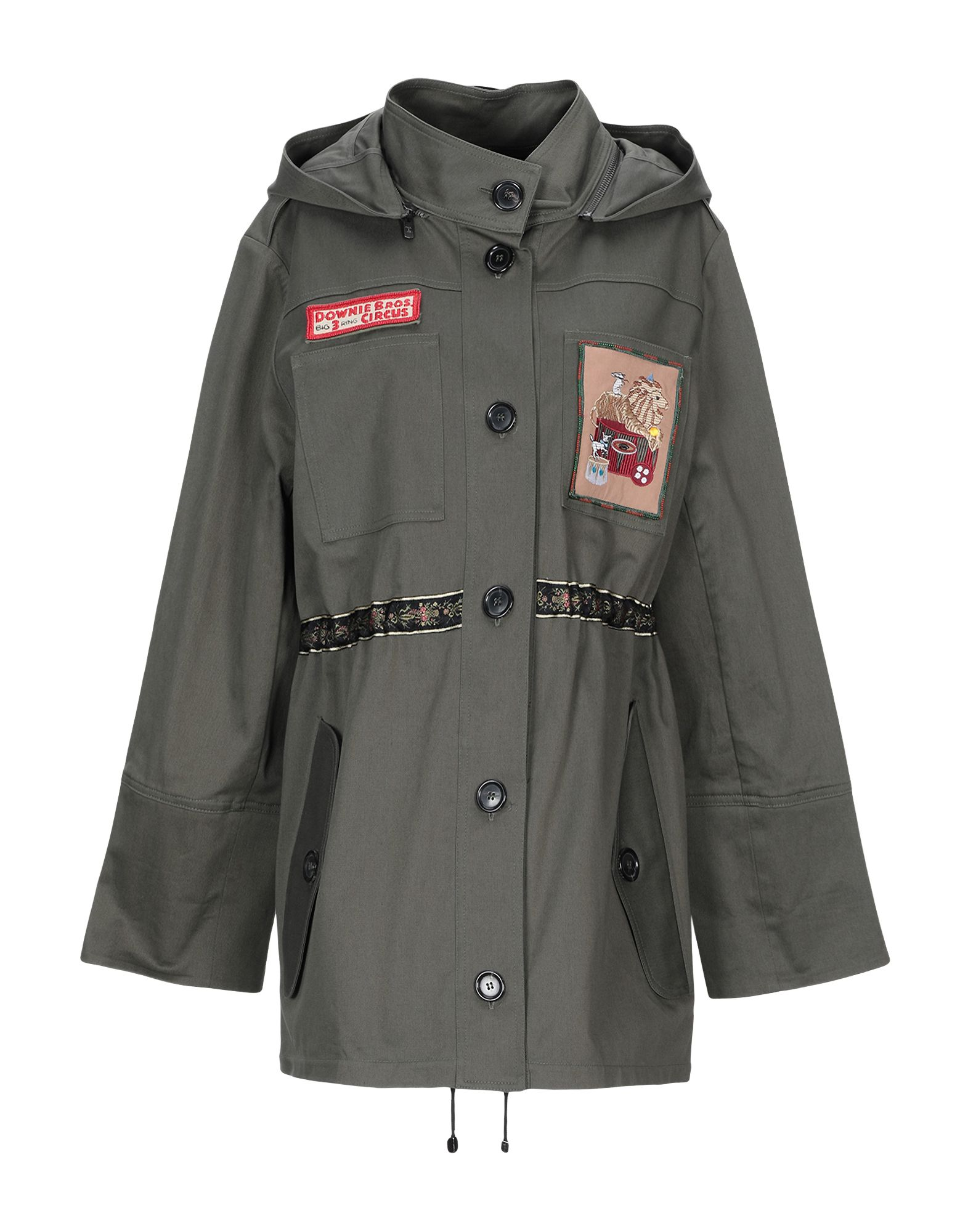 PAUL & JOE Легкое пальто недорого