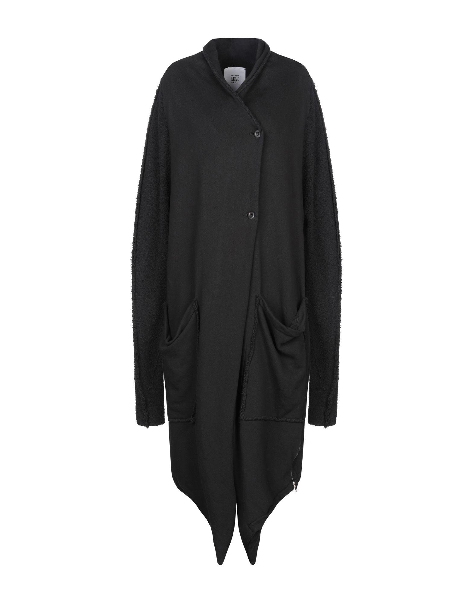 LOST & FOUND Легкое пальто