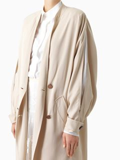 Fluid city trench