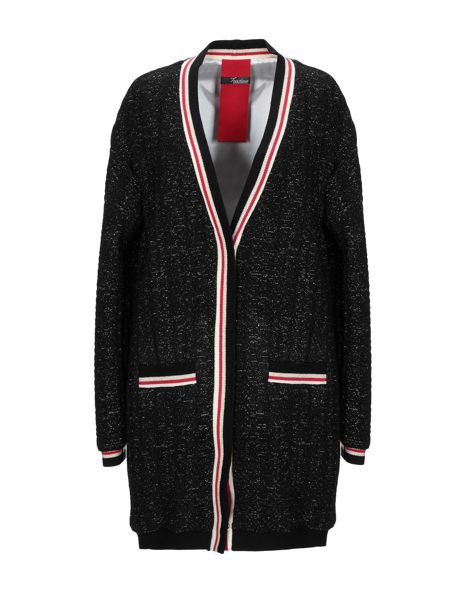 MARIELLA ROSATI Легкое пальто vivetta легкое пальто