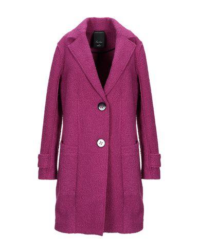 Купить Женское пальто или плащ  цвета фуксия