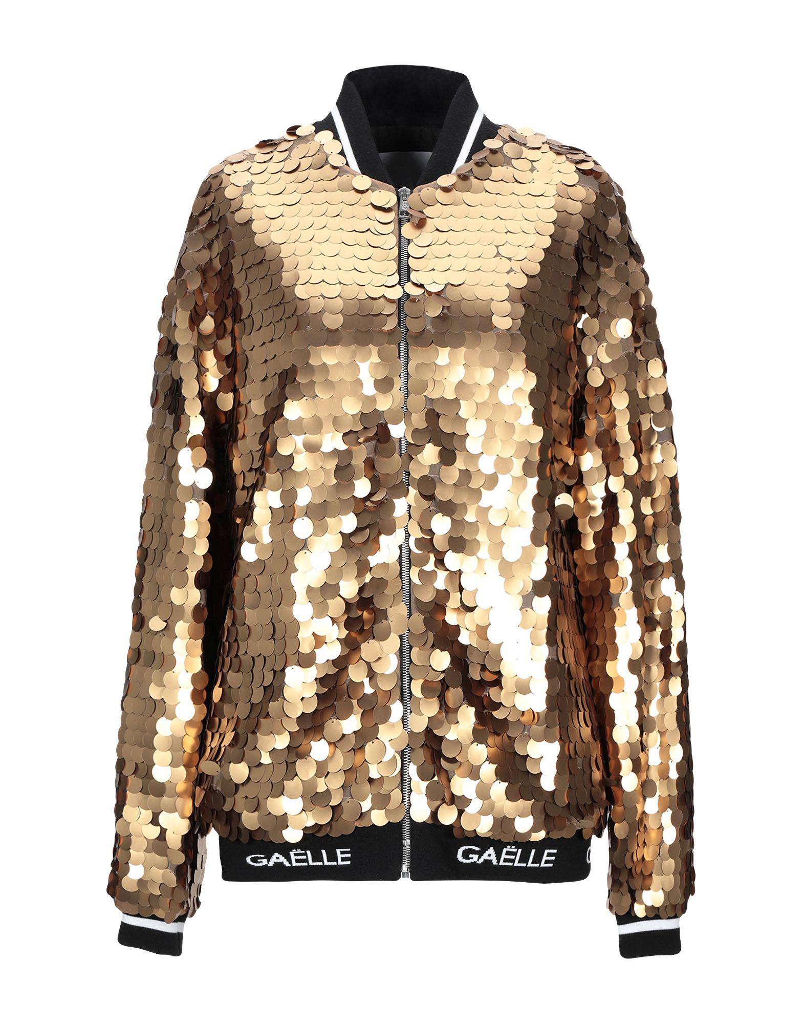 GAëLLE Paris Куртка