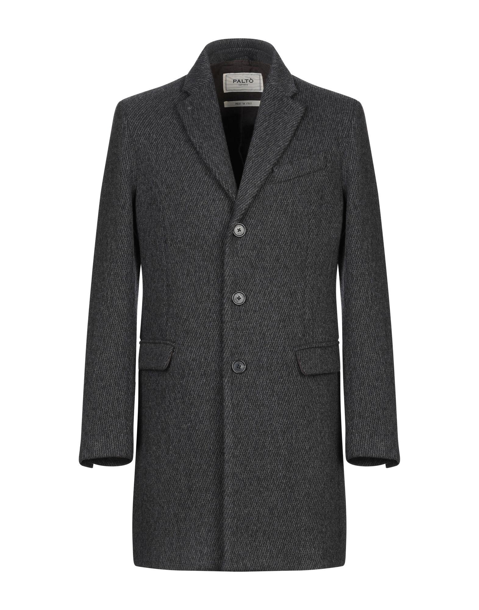 купить PALTÒ Пальто дешево