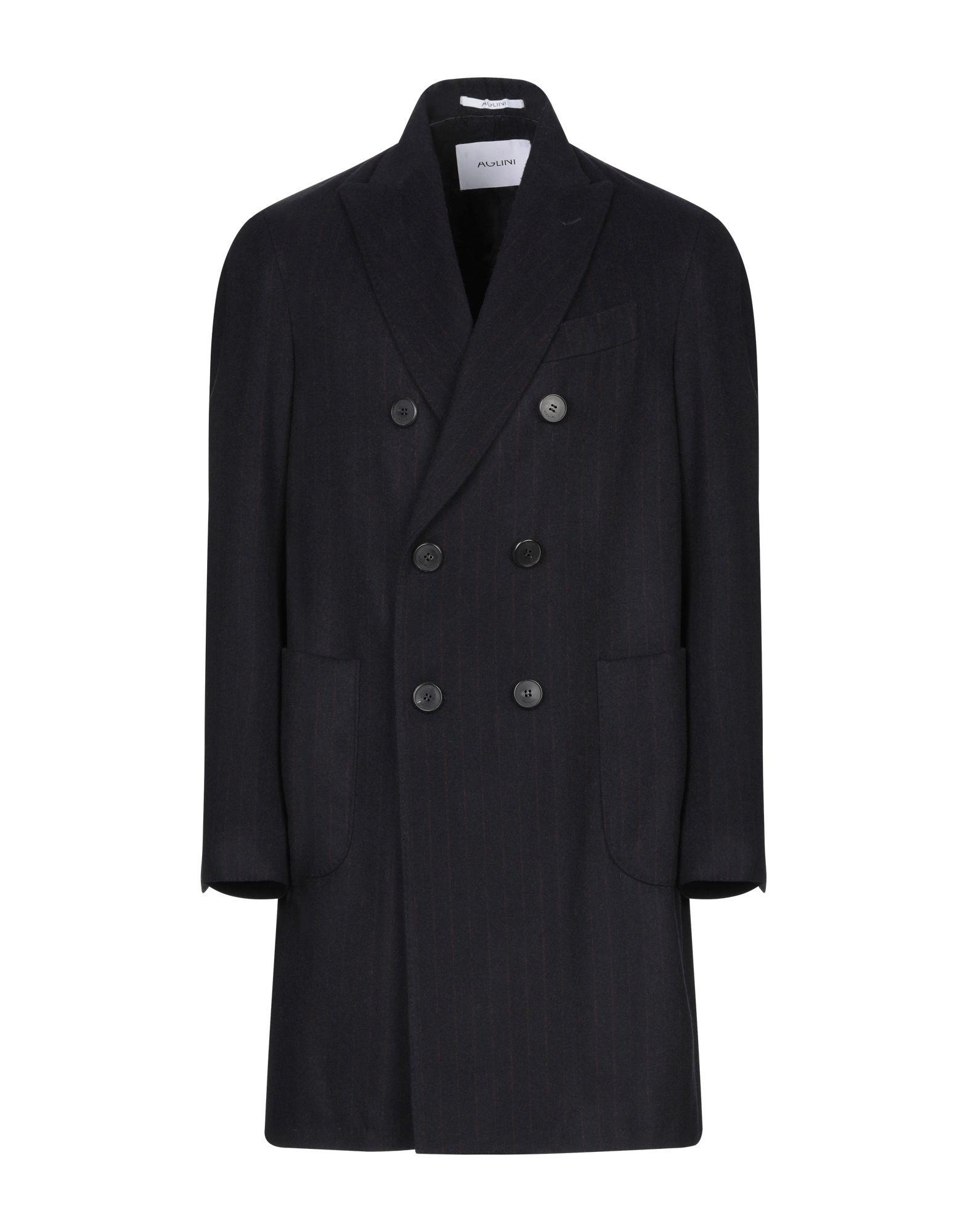 AGLINI Пальто валик topex 20b551