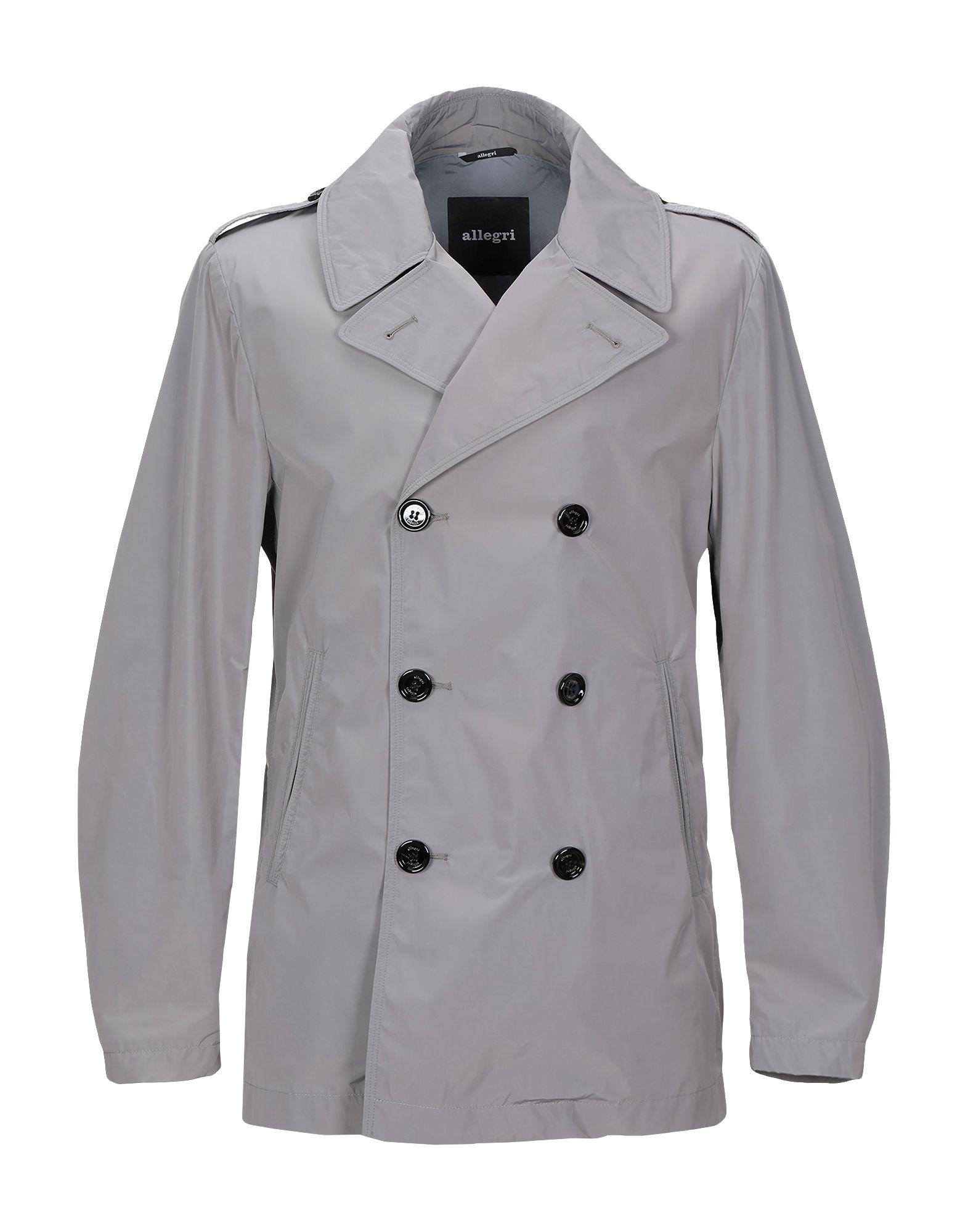 ALLEGRI Легкое пальто allegri легкое пальто