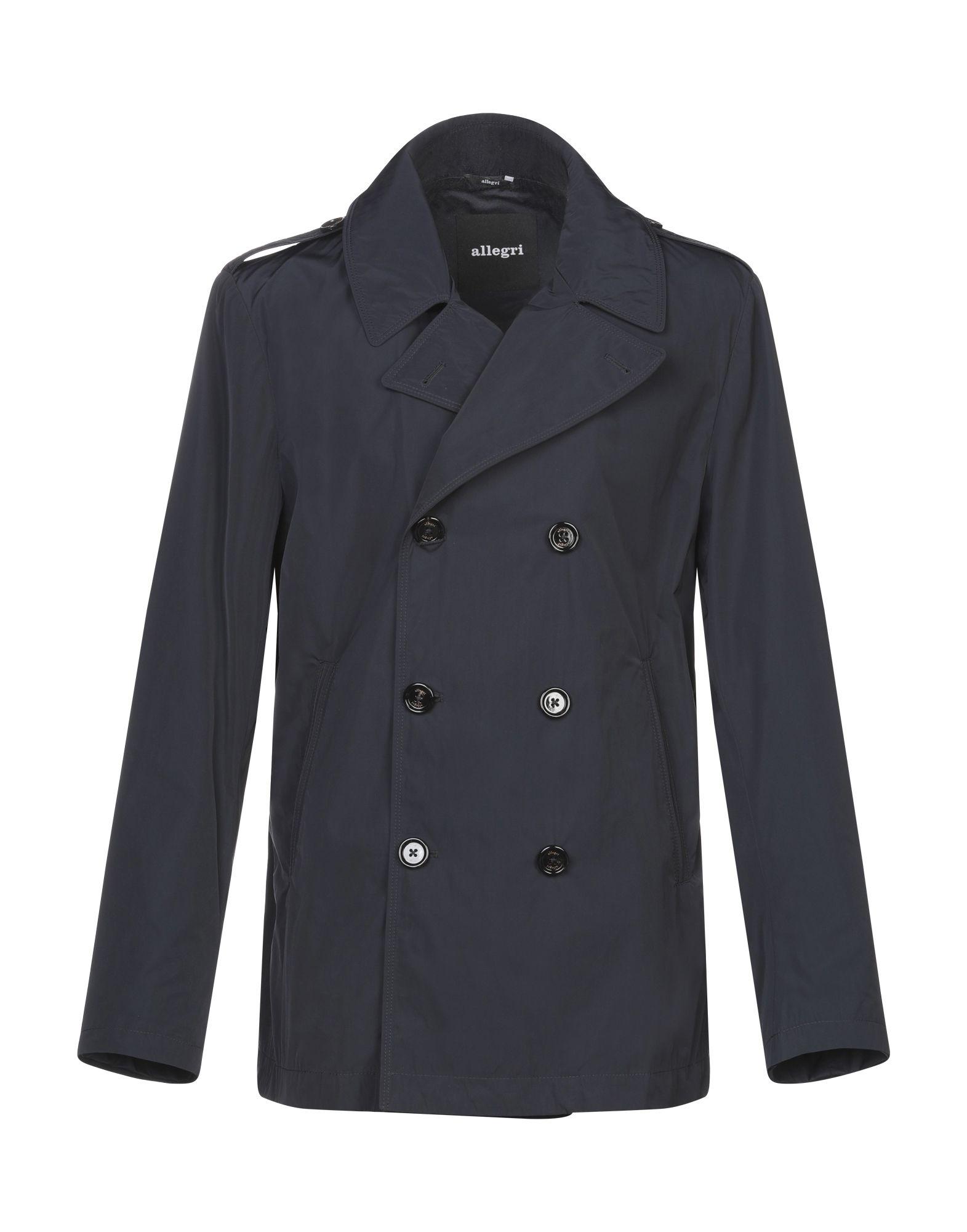 ALLEGRI Легкое пальто