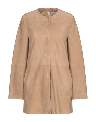 Легкое пальто от UNFLEUR