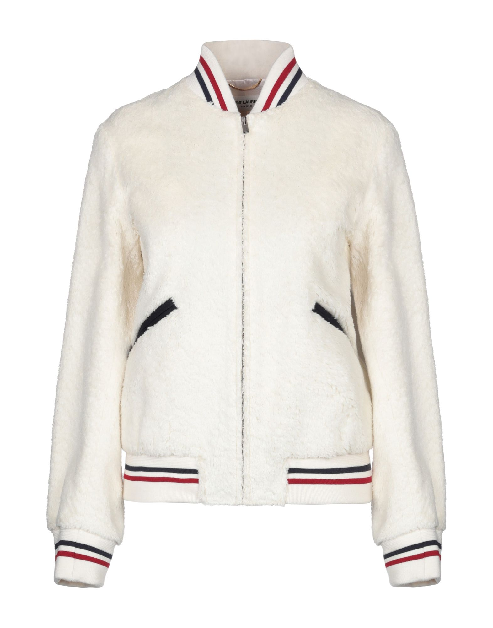 SAINT LAURENT Куртка saint laurent куртка