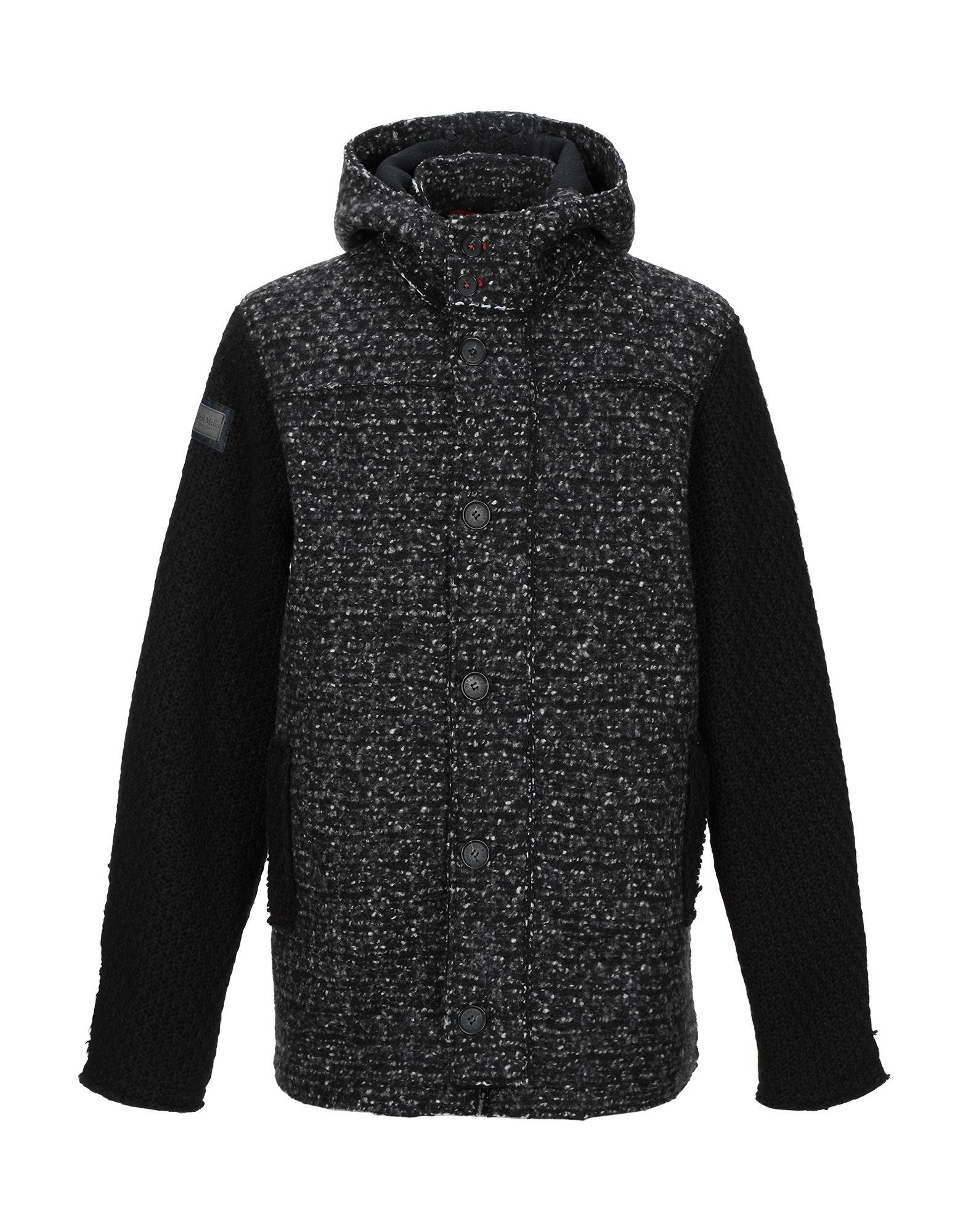 купить FRED MELLO Пальто дешево