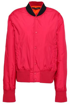 ACNE STUDIOS Shell bomber jacket