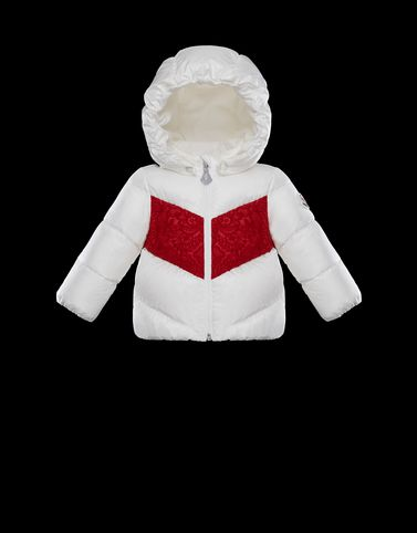 Moncler Baby 0-36 months - Girl Woman: PUKAURA