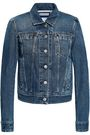 ACNE STUDIOS Cliff faded denim jacket