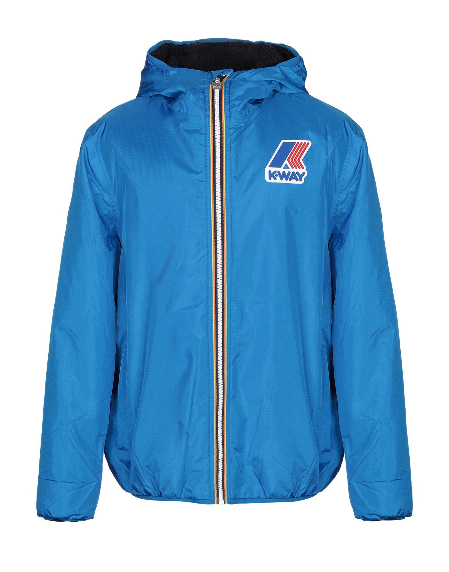 K-WAY Куртка цена